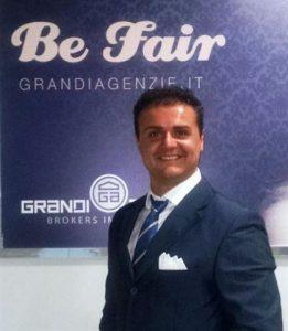 Francesco Grolli Agente Grandi Agenzie