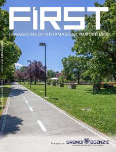 FIRST (copertina 2)